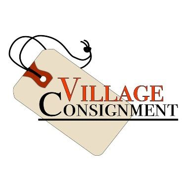 Village Consignment_ Logo
