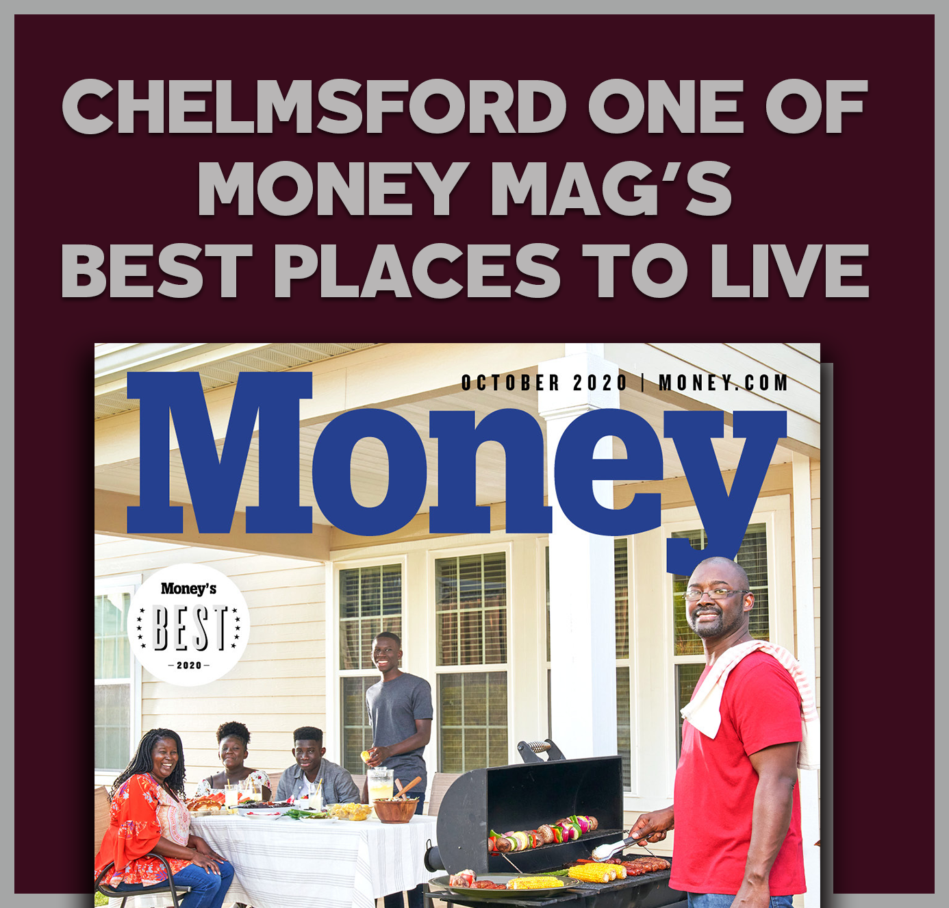 Money Mag Chelmsford 14th