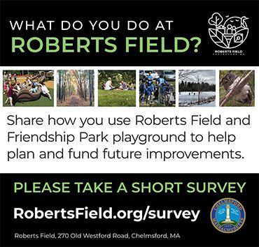 Roberts Field 2021-Survey-First-Page-Tile