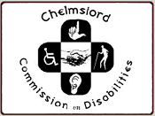 Commission on Disabilities Logo