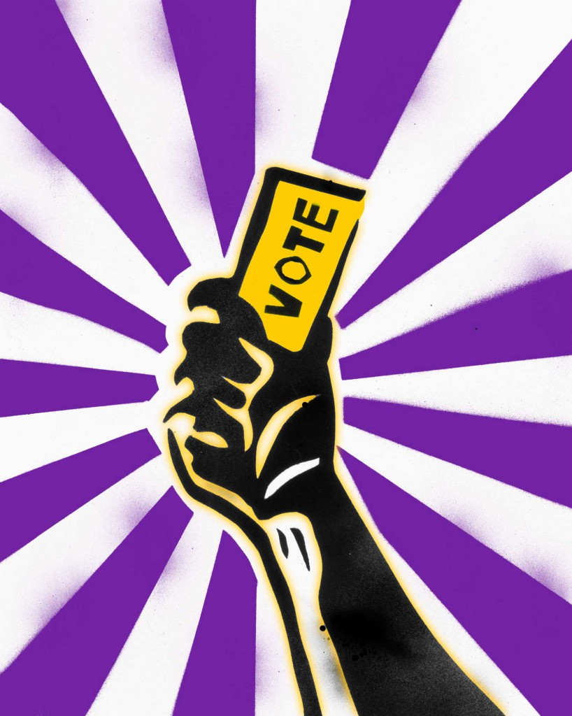 Purple Vote