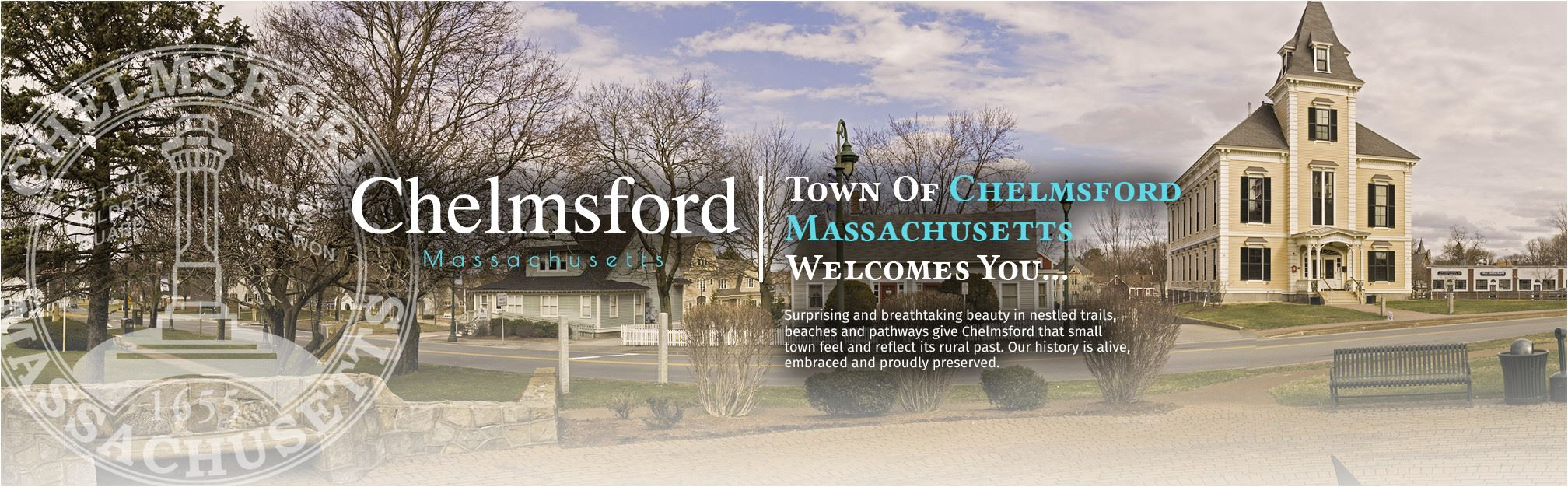 chelmsford ma official website official website