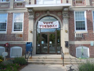 Vote Chelmsford